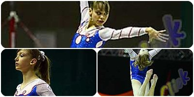 International Gymnix 2012