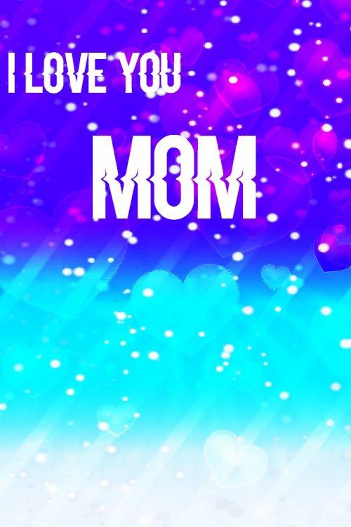fond i love you mom