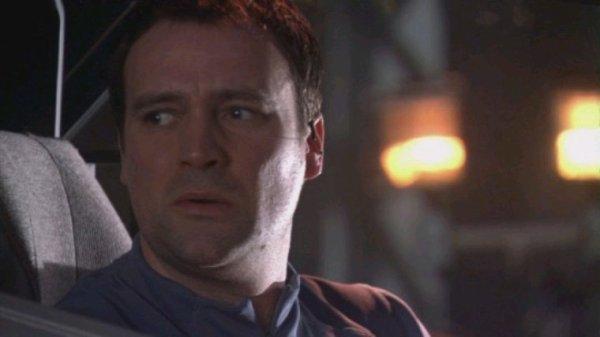 Opération Atlantis: Chapitre 4: Le chagrin de Steve