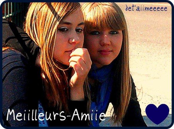 ♥Une Amitié Plus Que Parfait ! ♥ ...