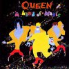 Queen / A kind of magic