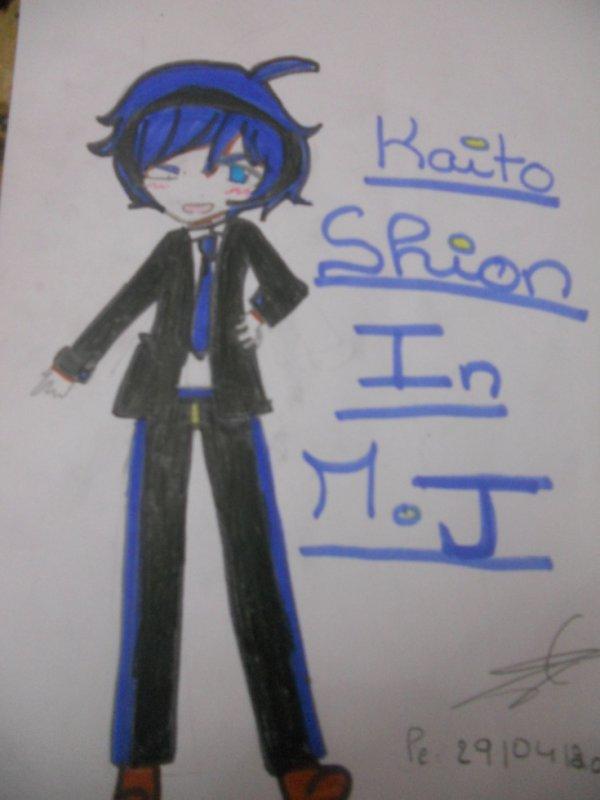Kaito Shion