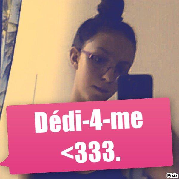 Dédi-4-me <33. Un Bon Pote *___* C'est Comme Mon Confident !