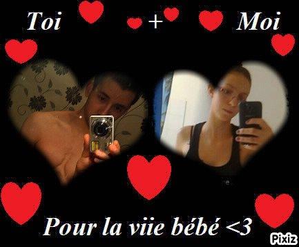Montage De Mon Ex & Moi <33.