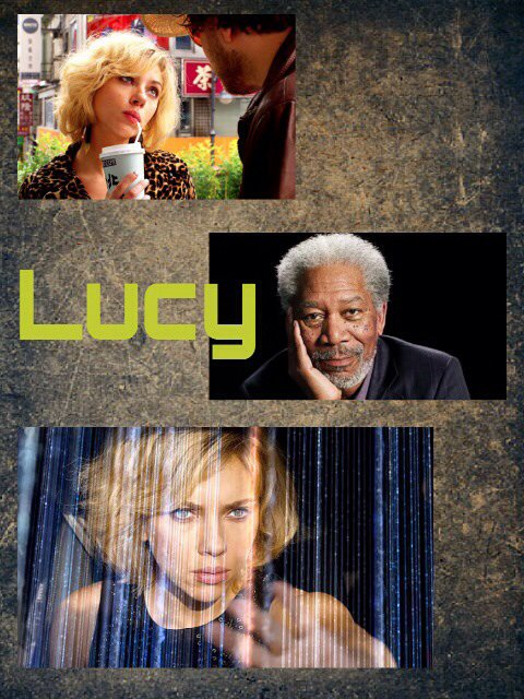 Film : LUCY