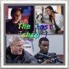 Nouveauté série : The last ship !
