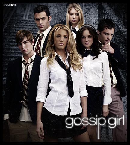 Gossip girl (saison 1)