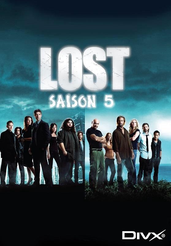 LOST [saison 5]