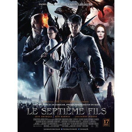 Film : le septième fils