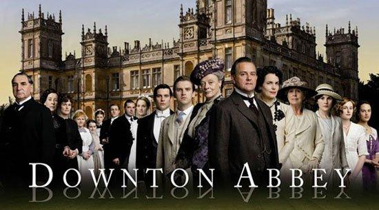 Downton Abbey (saison 1)