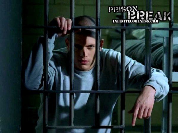Prison break (saison 1)