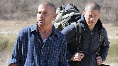 Prison break (saison 2)