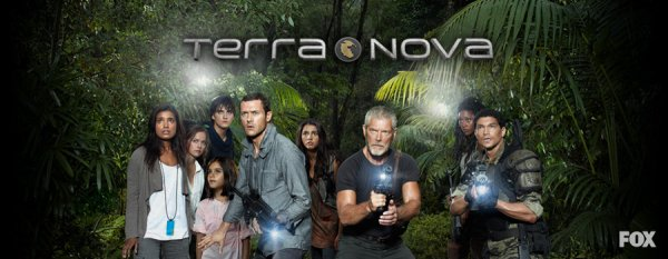 Terra Nova (saison 1)