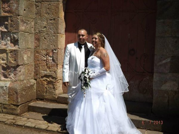 Notre mariage <3