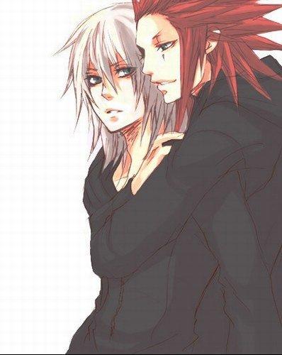 Riku and ???
