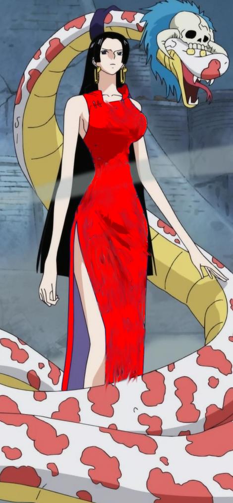 One Piece : même le premier des imbécil à droit à l'Amour !