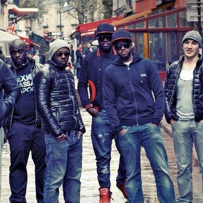 Africain ♥  +Du plus ;)