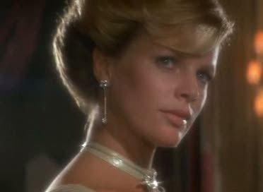 James Bond Girl 3/
