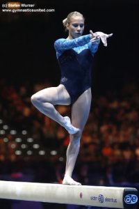 Ksenia Afanasyeva