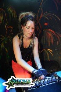 DJ Evaa Pearl