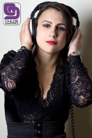 Dj Chloe Martinez