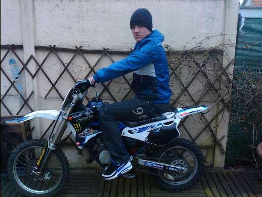 Racer 47