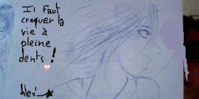 Petit Fan-Art... :3