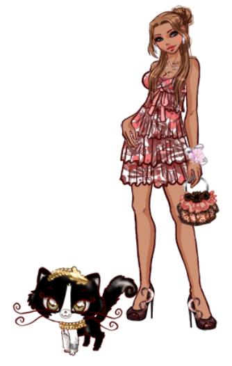 CONCOURS de princesse-bimboland