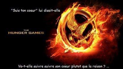 Les Hunger Games ou les jeux du c½ur ? Follow her heart