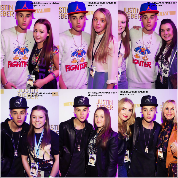 MEET & GREET, INSTAGRAM, #RIPMYSLEEVES 19/02/13
