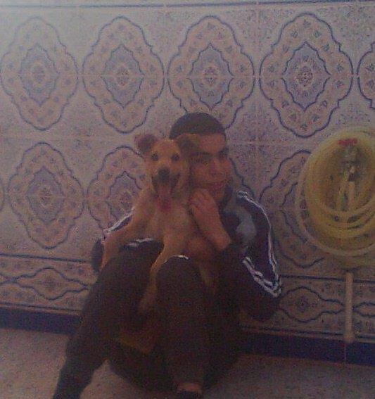 mon dog ;)