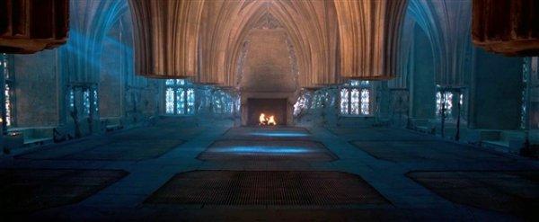 Chapitre 21 - Enfin une salle! Ginny joue les cupidons?