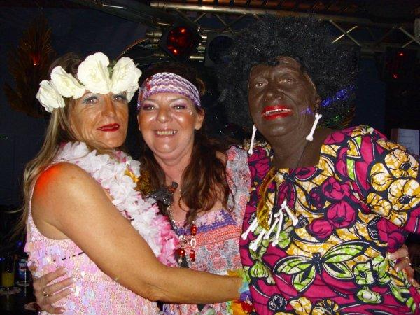 Carnaval,mars 2014
