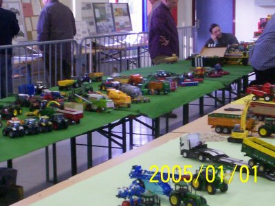 expo a mazy