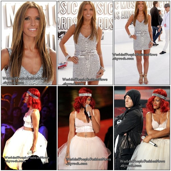 Coup de ♥ Musical. .................................................................................................................................................  09/09/10 : Les MTV Video Music Awards 2010. .................................................................................................................................................  Coup de ♥ Musical.