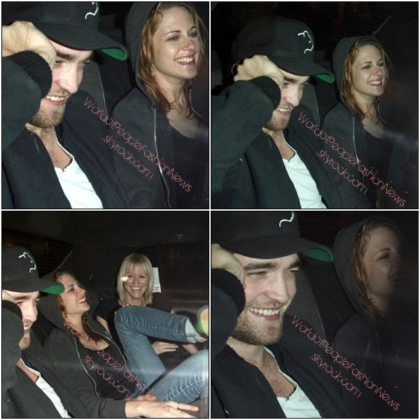 """Coup de ♥ Musical.  09/10/10 :   Justin Bieber, a était aperçu au  Hawaï   sur un catamaran.Jbiebs est allé a Hawaï je vous rassure pas pour passer encore des vacances non, mais pour enregistrer des chansons....+  010/10/10 :  Miley Cyrus  est allé rencontré un amis a    Toluca Lake, California.  +  10/10/10 :   Kristen Stewart  &Robert Pattinson adorable dans un taxi, apres un diner (en amoureux ?) a  Beverly Hills . Juste morte de rire, va savoir pourquoi ?      Dernier new's : Une photo de  Justin Bieber posté sur le Twitter de sa mère . Malgré le vent et ces cheveux mouillé on dirait pas qu'il les coupé ? Reste a voir...+ Une autre photo de Biebsavec Jasmille Villegas se fessant un gros câlin, pourquoi ? Pour fêter la venu de Jasmine a Hawaï car Justin avait insister sur le fait qu'il la voulait avec lui. Tweet de Justin sur sa journée du 09/10 : """"Je veux passer plus de temps à Hawaii. Journée de ouf dehors sur un bateau avec toute l'équipe. On a écouté du Jack Johnson en admirant les dauphins et les tortues de mer au soleil. Super journée"""". Coup de ♥ Musical."""