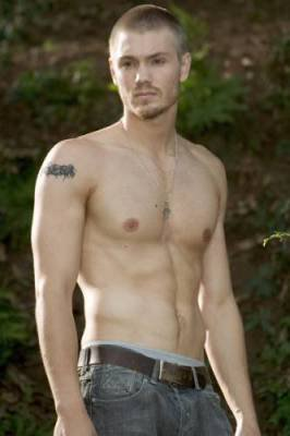 ~~ ♥ Chad Michael Murray ♥ ~~
