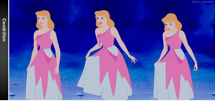 Article 13 - Walt Disney : Cendrillon