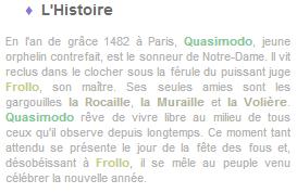 Article 23 - Walt Disney : Le Bossu de Notre-Dame