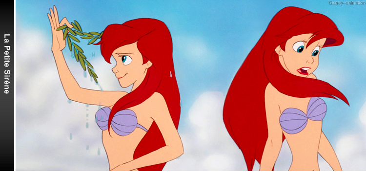 Article 43 - Walt Disney : La Petite Sirène