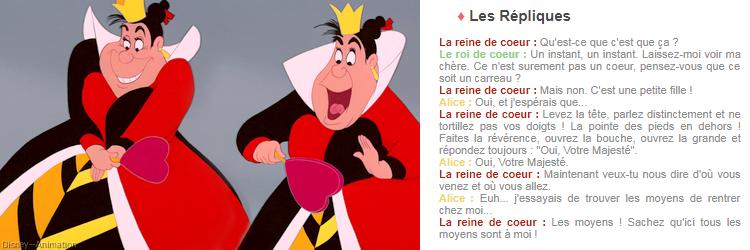 Article 67 - Walt Disney : Alice au pays des merveilles