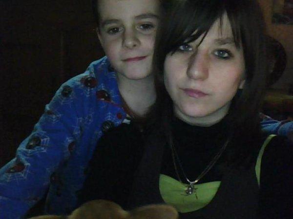 Dany et moi