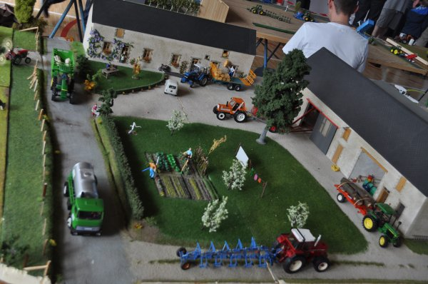Expo Saint Pierre La Cour