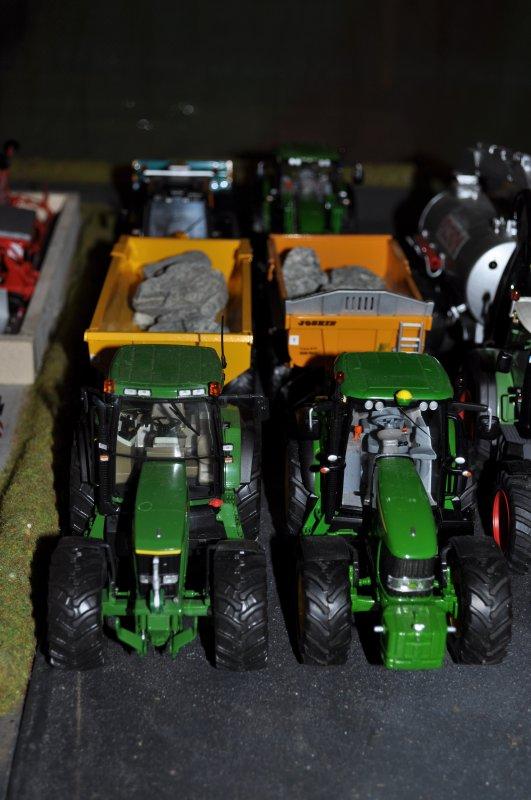 Les ensembles Agri au Tp: