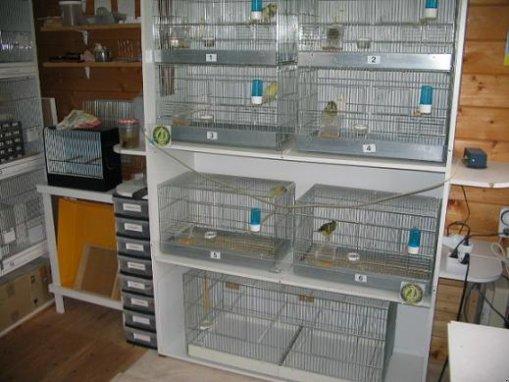 meuble fabrication maison pour cages cova le chalet des. Black Bedroom Furniture Sets. Home Design Ideas
