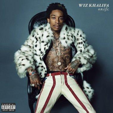 """Wiz Khalifa: Nouvel Album """" O.N.I.F.C. """" Le 4 Décembre !"""
