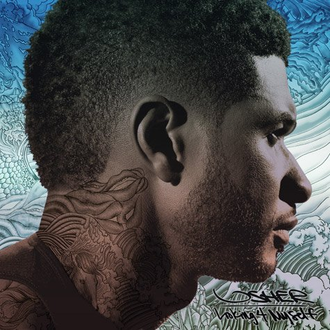"Usher: Nouvel Album "" Looking For Myself """