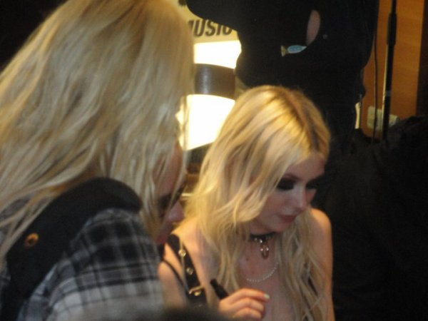 My Dream... Hilary Duff... Taylor Momsen...