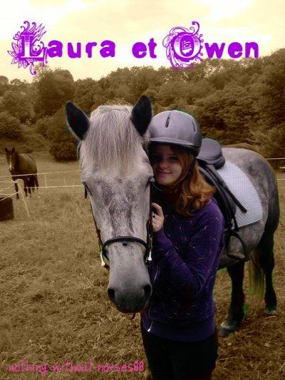 laura, ma grande soeur que j'aime