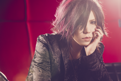 The GazettE - new single = new look !!!